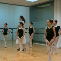 Escuela De Ballet Instalaciones6 E1376325851111
